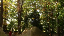 BMX in the local area
