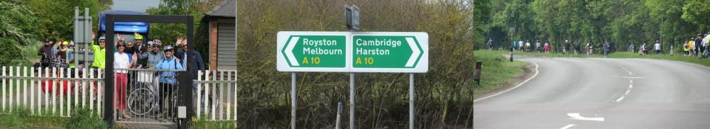 A10 Corridor Cycling Campaign